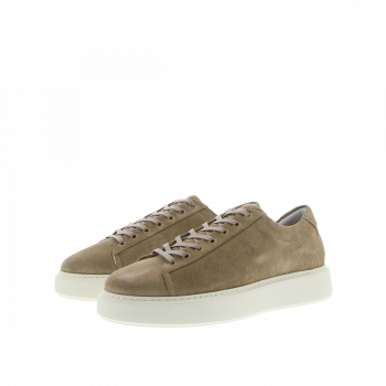 VG45 TAUPE - LOW SNEAKER