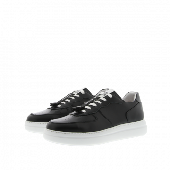 VG46 BLACK - LOW SNEAKER