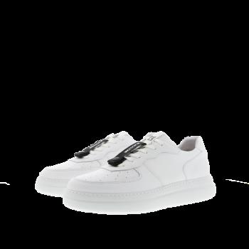 VG46 WHITE - LOW SNEAKER
